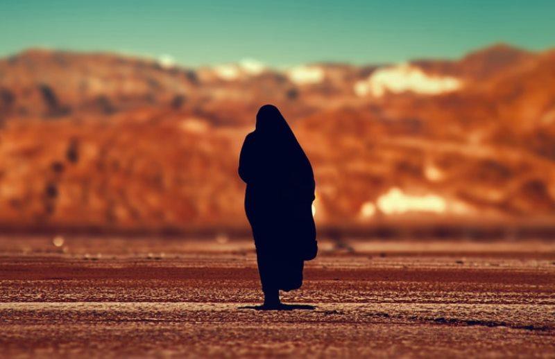 Mengenal Khimar Hijab Panjang Ala Mukena One Piece Abfs Media
